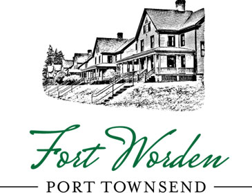 Fort Worden Port Townsend